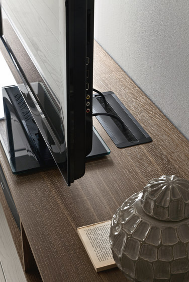 Motion and Wires by Presotto   SAT F ports