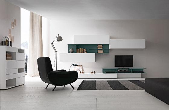 I-modulART_270b by Presotto   Cabinets