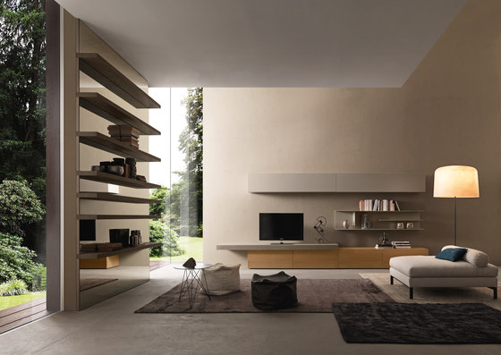 I-modulART_286 by Presotto | Cabinets