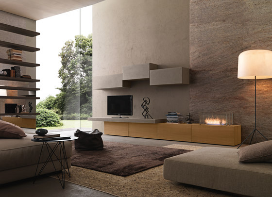 I-modulART_288 by Presotto | Cabinets