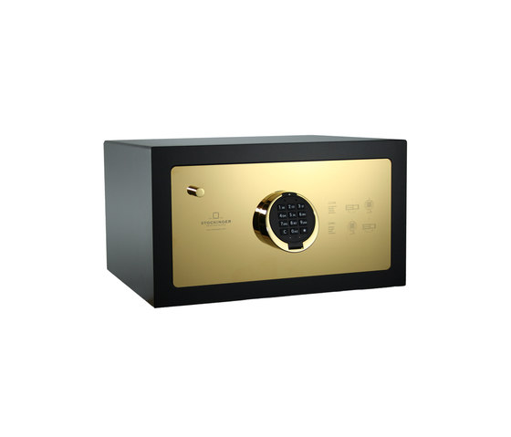 Hotel Safe by Stockinger | Valuables storage / safes