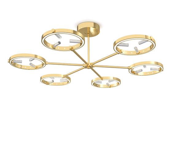 Flexus Pendant by Baroncelli | General lighting