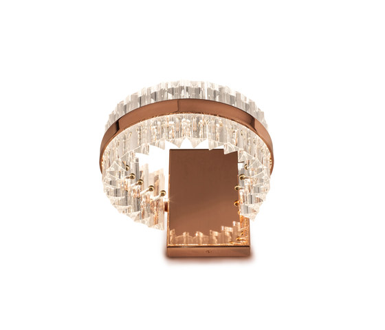 Saturno LED Wall light by Baroncelli | General lighting
