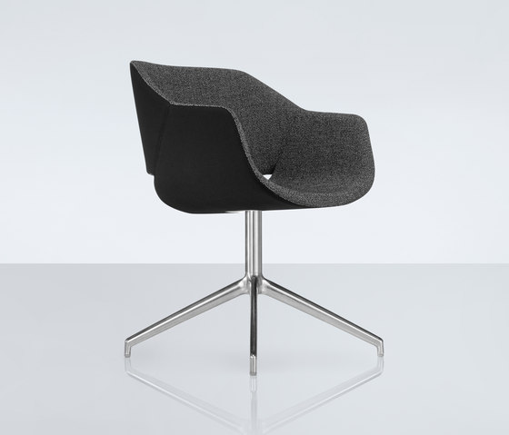 Move by Modus | Visitors chairs / Side chairs