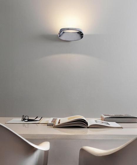Bonnet Wall lamp by FontanaArte | General lighting