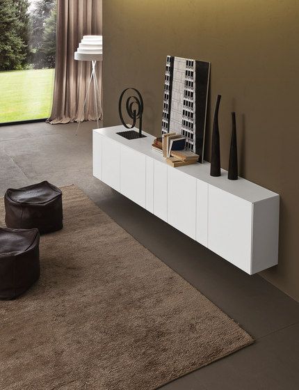 Madie InclinART H.584 by Presotto | Sideboards