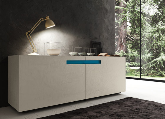Madia Mood by Presotto | Sideboards