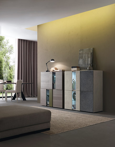Madie H.1160 by Presotto | Sideboards