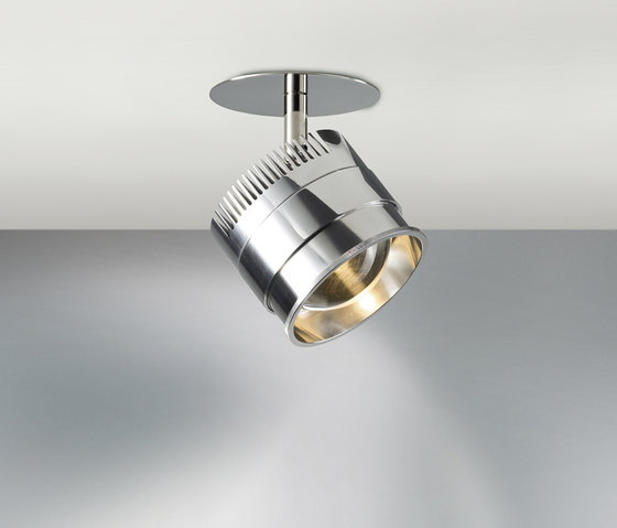 Ocular Spot 1 Professional Zoom by Licht im Raum | Ceiling-mounted spotlights