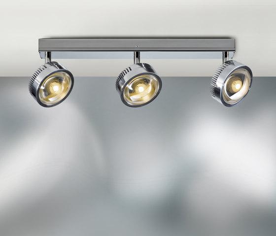 Ocular Spot 3 Professional by Licht im Raum | Ceiling-mounted spotlights