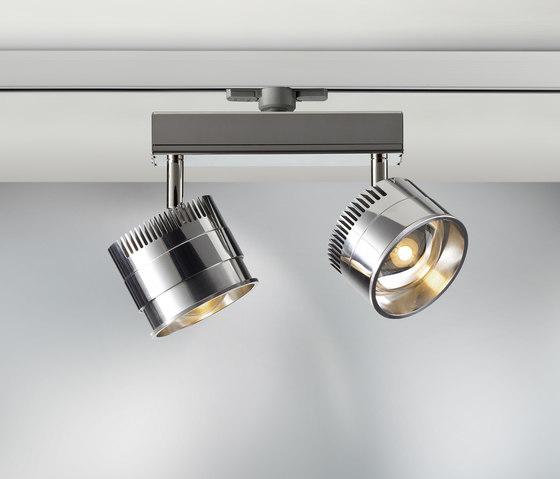 Ocular Spot 2 Professional Zoom di Licht im Raum | Lampade spot a LED