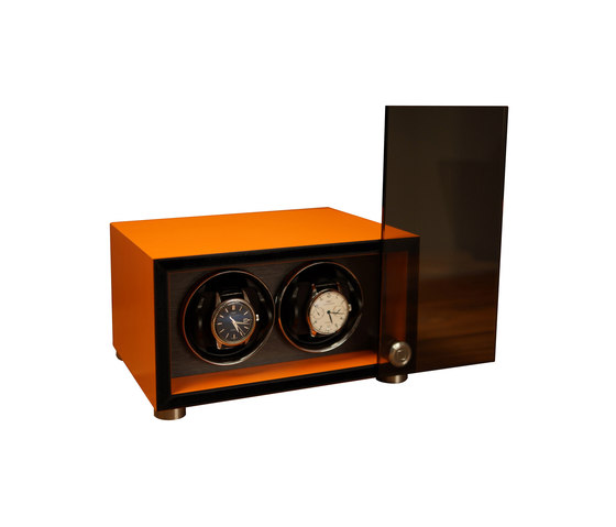 Stockinger Watch Winder Cabinet di Stockinger | Valuables storage / safes