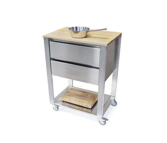 Kada 662702 by Jokodomus | Kitchen trolleys