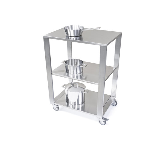 Kada 667700 by Jokodomus | Kitchen trolleys