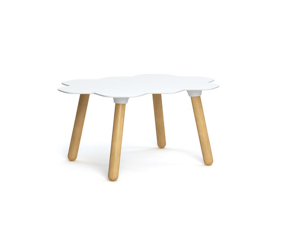 Tarta Table by Slide | Lounge tables