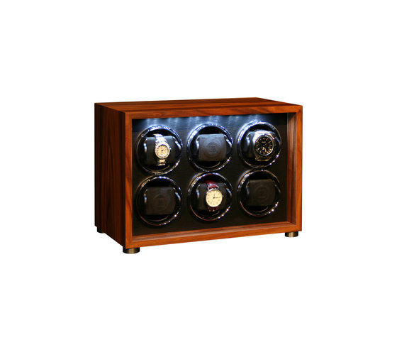 Stockinger Watch Winder Cabinet by Stockinger | Valuables storage / safes