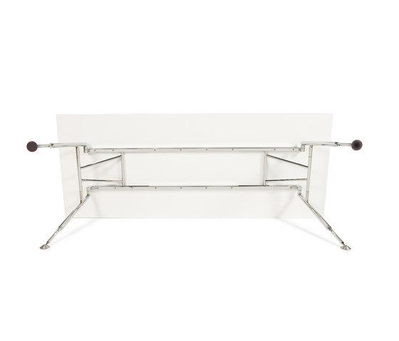 Foldable Desk de Lensvelt | Mesas contract