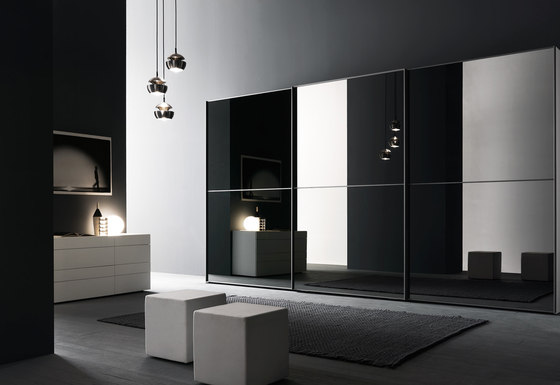 l12 1 schrank schr nke von presotto architonic. Black Bedroom Furniture Sets. Home Design Ideas