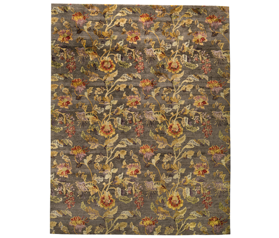 Naturitas Fine 100 Bagaicha by Domaniecki | Rugs / Designer rugs