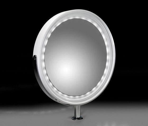 Nabucco LED   MG BROSS Salon Styling Station by GAMMA & BROSS   Styling stations