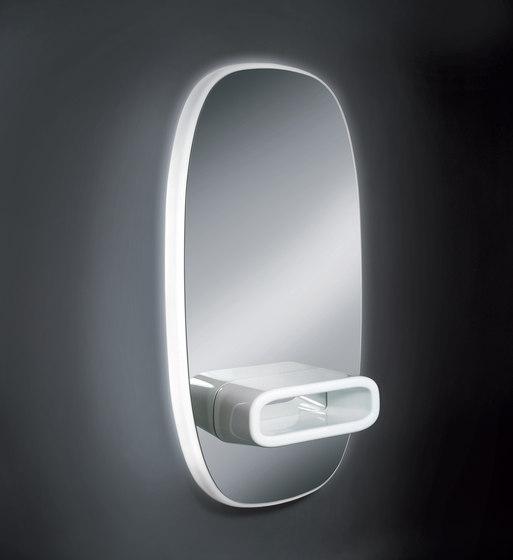 Human Wall   MG BROSS Salon Styling Station by GAMMA & BROSS   Styling stations