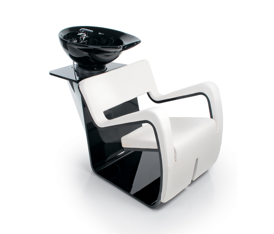 Blackwash | MG BROSS Lavacabezas de GAMMA & BROSS | Shampoo bowls
