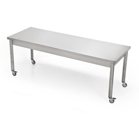 Table mëisa 696113 by Jokodomus   Dining tables