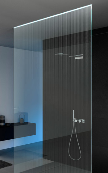 Madras® Transparent | Punto-NL Cristalli von Vitrealspecchi | Dekoratives Glas