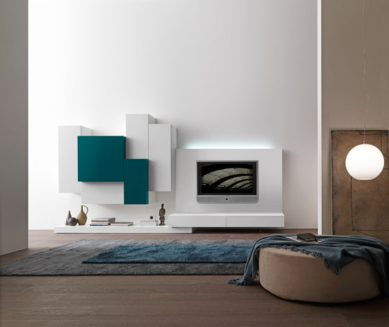 Modus by Presotto | Cabinets