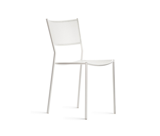 Jig Mesh Chair by Massproductions | Restaurant chairs