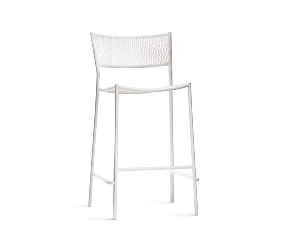 Jig Mesh Bar Stool 65 by Massproductions | Bar stools