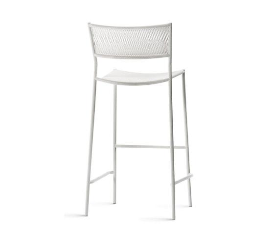 Jig Mesh Bar Stool 75 by Massproductions | Bar stools