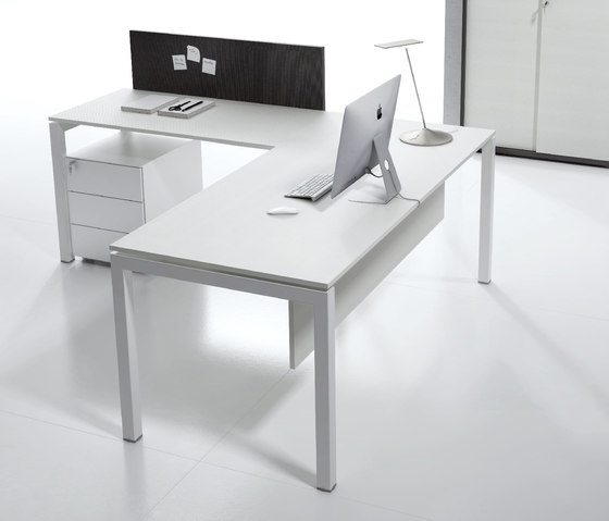 Italo by ALEA   Individual desks