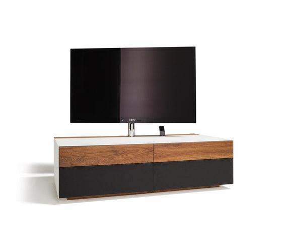 cubus pure Home Entertainment by TEAM 7 | AV cabinets