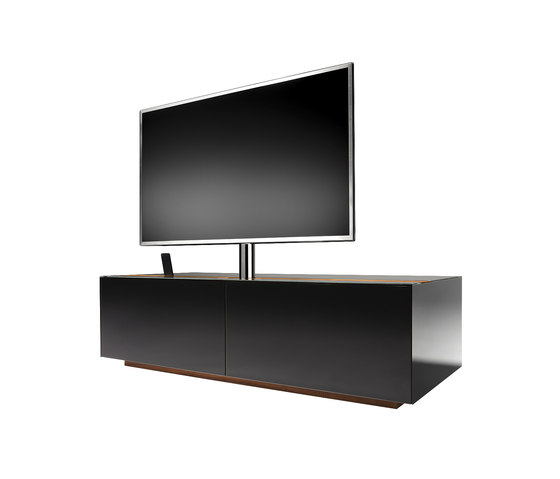 cubus pure Home Entertainment von TEAM 7 | Multimedia Sideboards