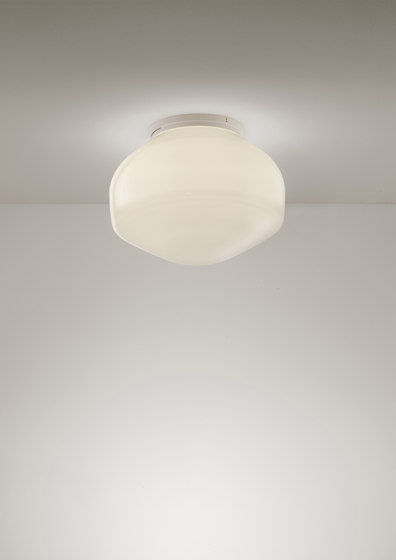 Aérostat F27 G01 01 by Fabbian | Ceiling lights