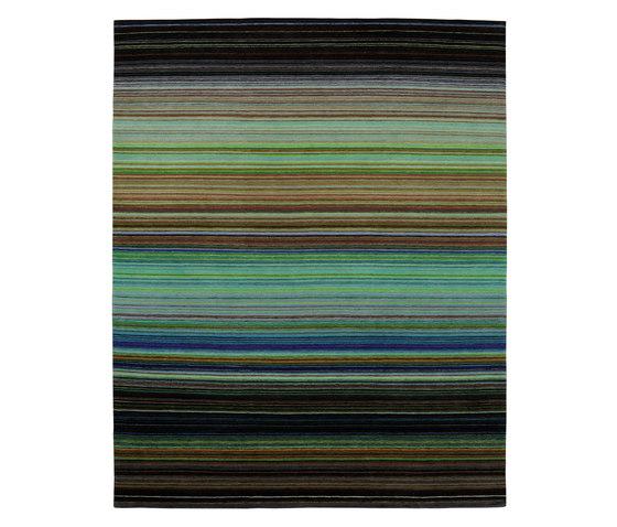 Stripes - Graceland von REUBER HENNING   Formatteppiche