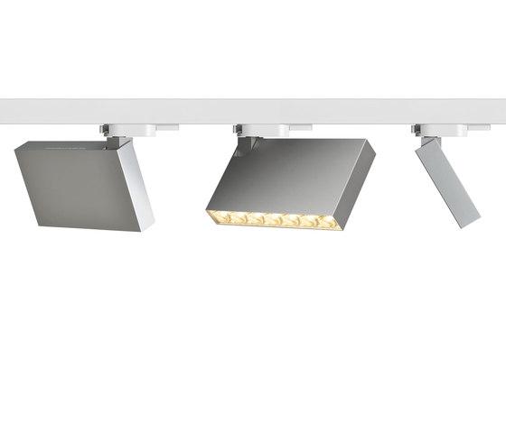 FlatBoxLED fbl-11 di Mawa Design | Sistemi illuminazione