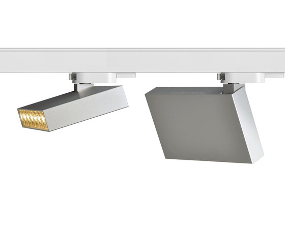 FlatBoxLED fbl-11 by Mawa Design | Spotlights