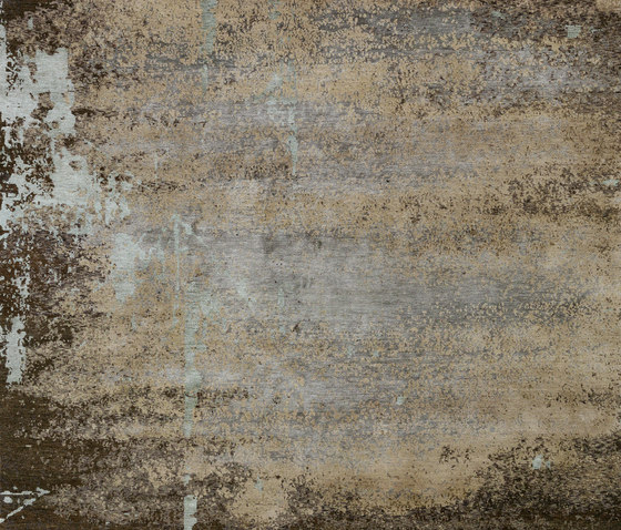 Texture - Shallow mousy by REUBER HENNING | Rugs
