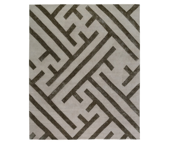Classic - Bartók by REUBER HENNING | Rugs / Designer rugs
