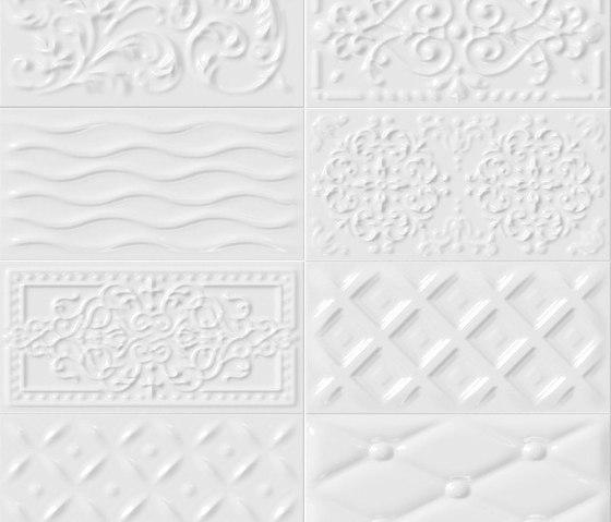 Raspail Blanco by VIVES Cerámica | Wall tiles