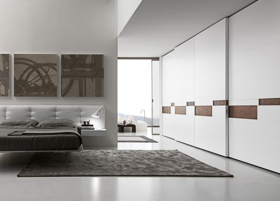 Split_2 by Presotto | Cabinets