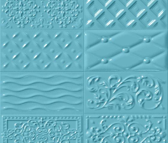 Raspail Celeste by VIVES Cerámica | Ceramic tiles