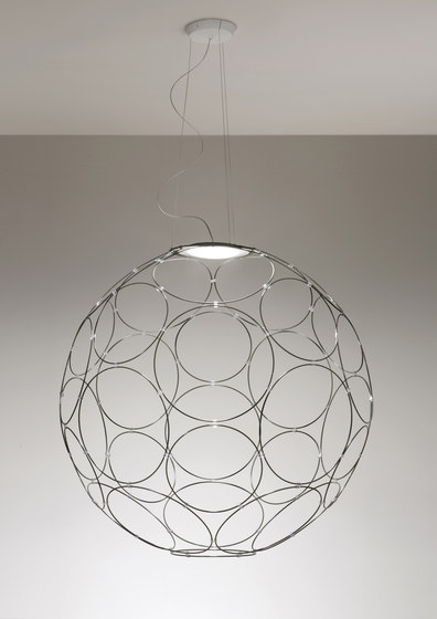 Giro F30 A03 21 by Fabbian | General lighting