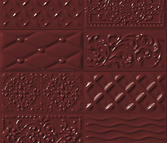 Raspail Cereza by VIVES Cerámica | Ceramic tiles