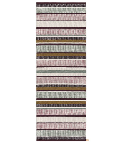 Ingrid In Stripes | Pettersson by Kasthall | Rugs