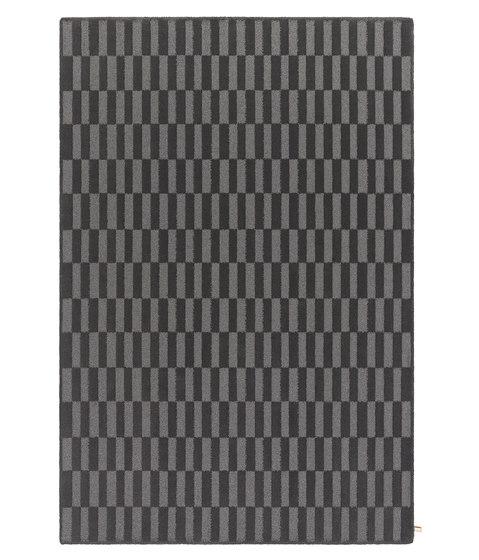 Velvet Strada   Marble Grey 501 by Kasthall   Rugs