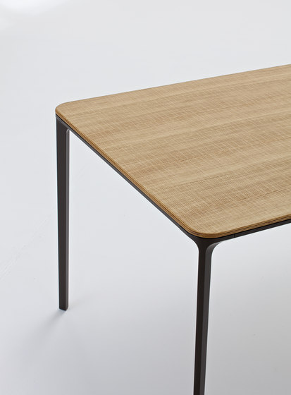 Slim Wood by Sovet | Canteen tables
