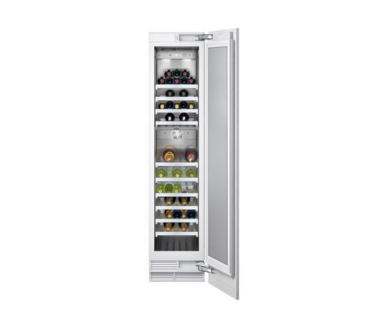 Vario wine climate cabinet 400 series   RW 464/RW 414 by Gaggenau   Refrigerators